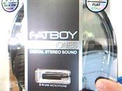 FAT BOY Headphones HO866